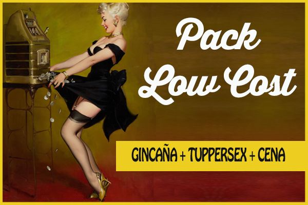 Banner Pack Low Cost