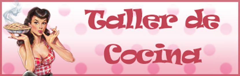 Banner Taller Cocina